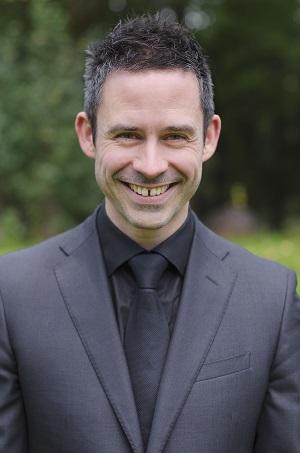 Dirigent Bjørn Vevang